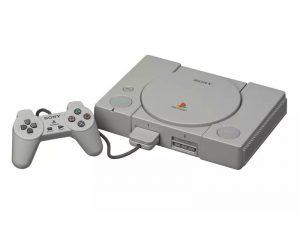 Sony presenta la PlayStation Classic