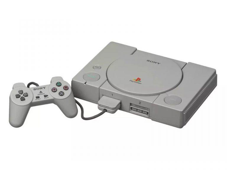 Sony presenta la PlayStation Classic, una consola retro para nostálgicos
