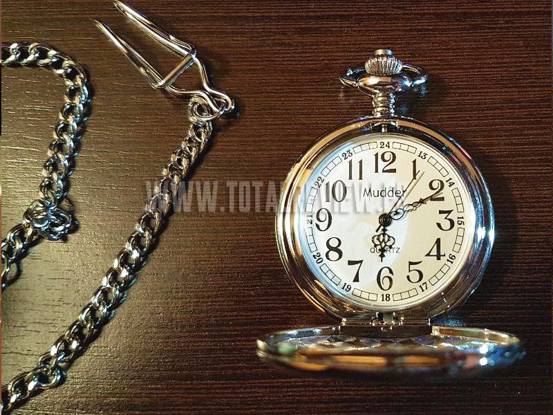 Reloj de regalo para abuela