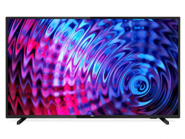 ¿Qué televisión comprar? Este televisor Philips es una Smart TV barata