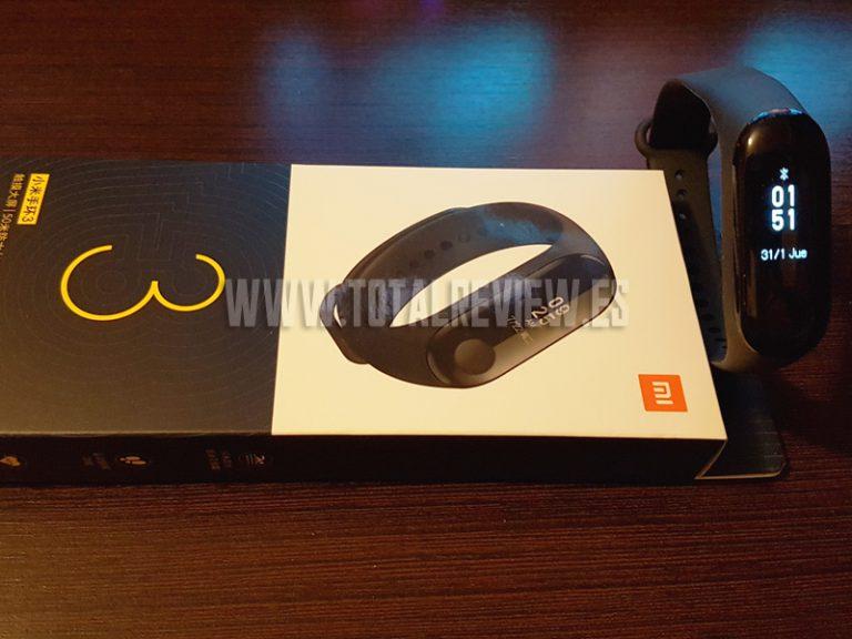 Xiaomi Mi Band 3: características y review. Mi Band 2 vs Mi Band 3