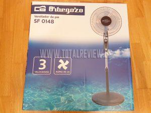 ventilador Amazon barato Orbegozo