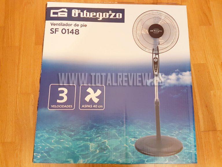 ¿Buscas ventiladores en Amazon baratos? Elige este ventilador Orbegozo