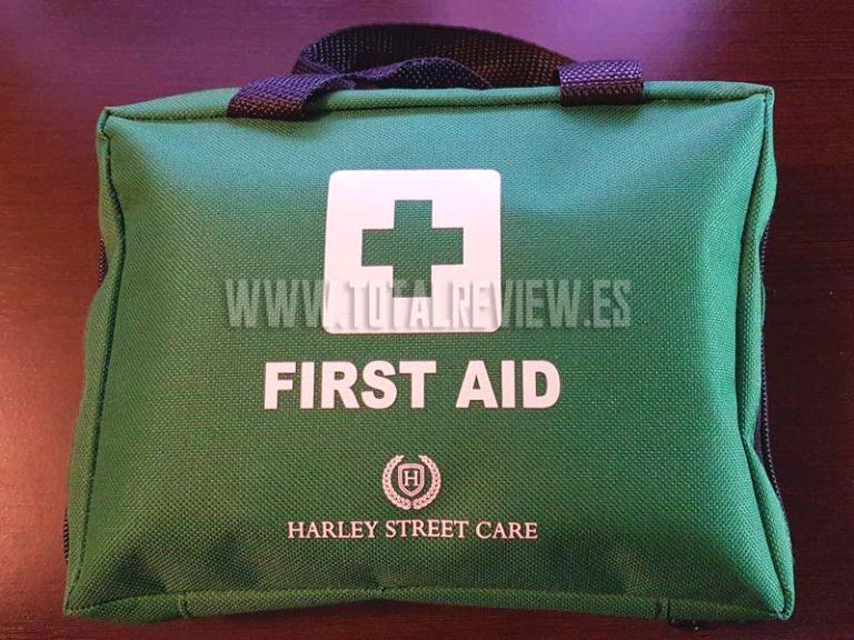 Botiquín de primeros auxilios: prepara tu kit de supervivencia