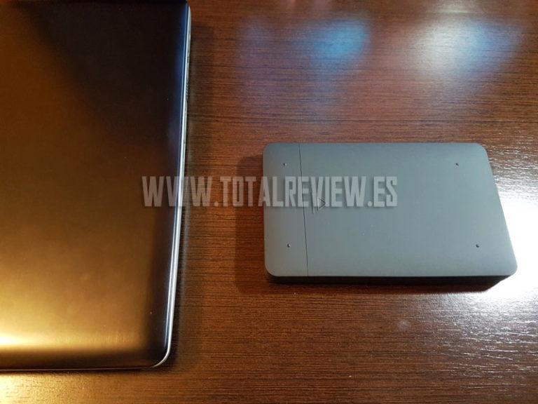 Un disco duro SSD y un disco duro externo por muy poco dinero