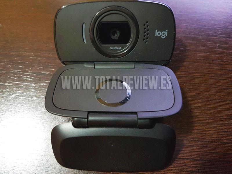 cámara web Logitech