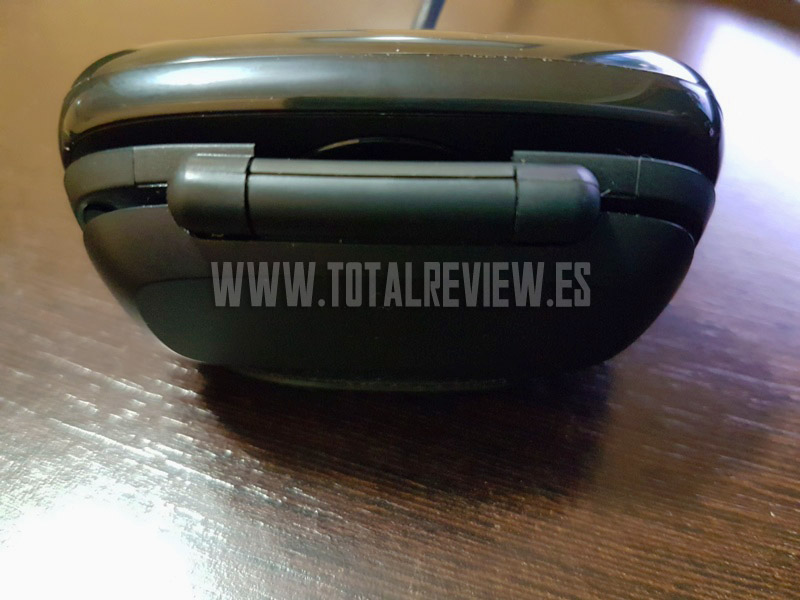 webcam Logitech plegable