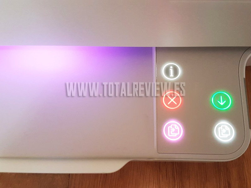 configurar impresora HP
