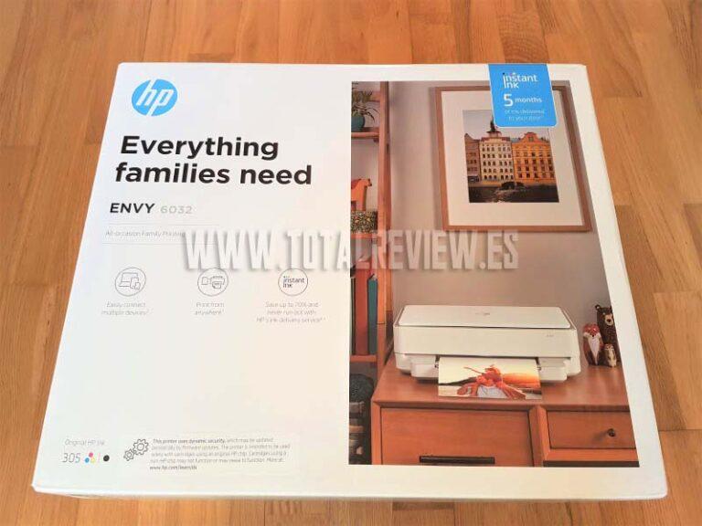 Impresora HP Envy multifunción: la mejor compra para casa