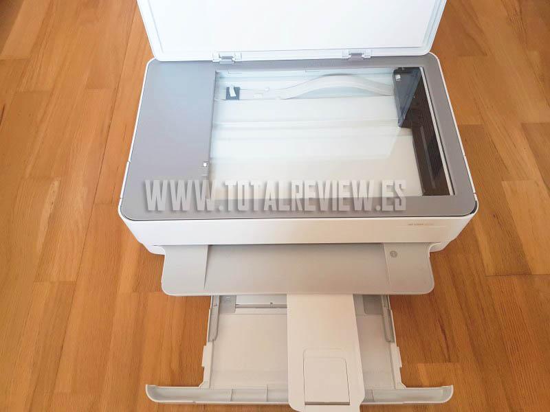 impresora HP Envy