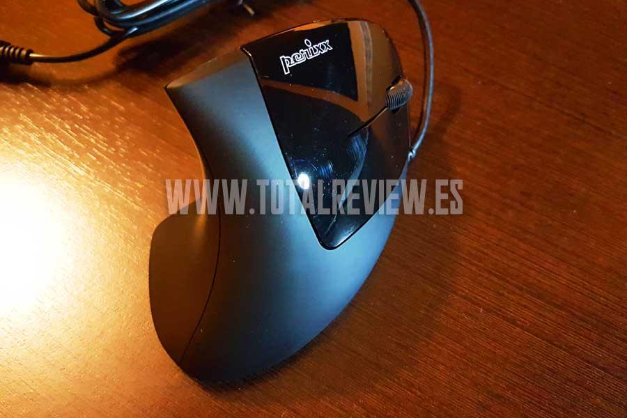 teclado y ratón ergonómicos